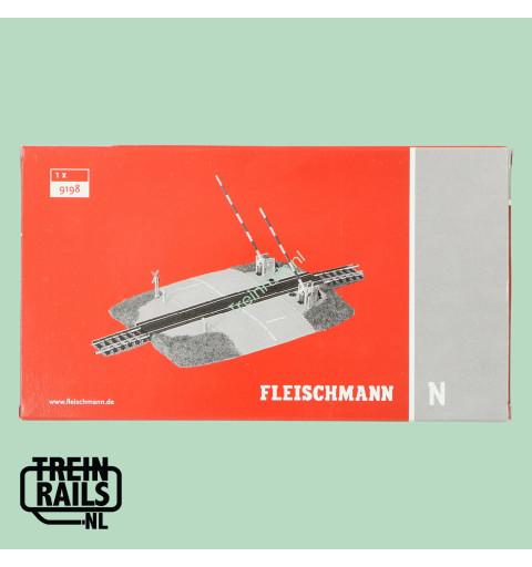 9198 Fleischmann N Piccolo...