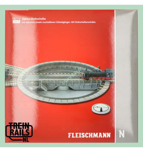 9152 Fleischmann N Piccolo...