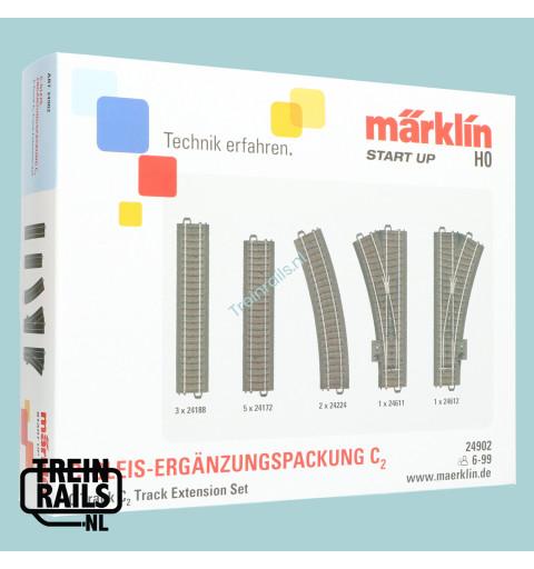 24902 Märklin C-rail...