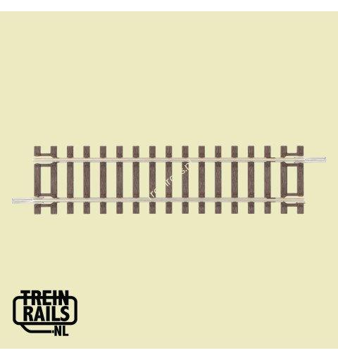 42411 Roco Rechte rails 119 mm