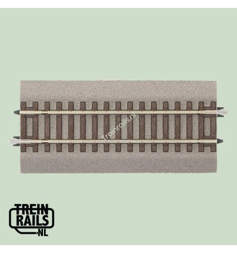 42511 Roco Rechte rails 119 mm