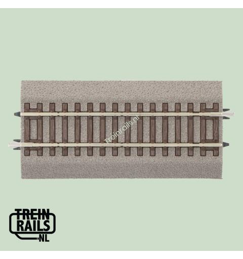 42512 Roco Rechte rails 115 mm