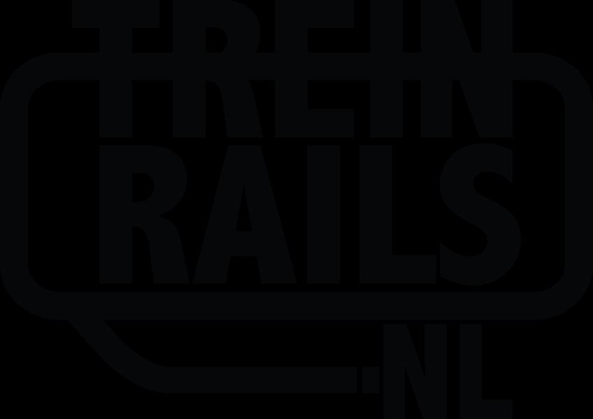 Treinrails.nl